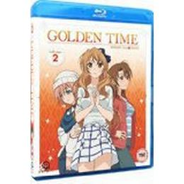 Golden Time Collection 2 (Episodes 13-24) [Blu-ray]